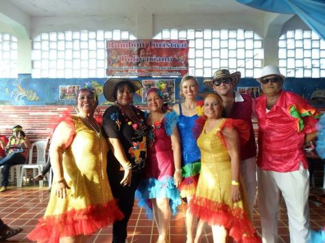 Viva Carnaval!